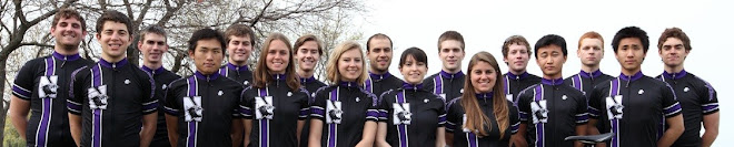 Northwestern Cycling