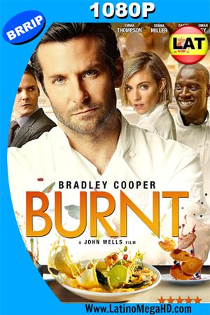 Burnt (2015) Latino HD 1080P ()