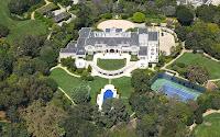 Carolwood Estate - Disney Estate
