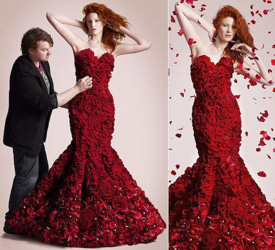 valentines day dress idea for girls