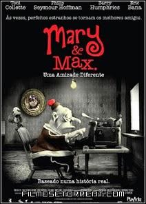 Mary e Max Uma Amizade Diferente Torrent Dual Audio