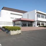 名取市民体育館