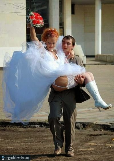 Photos marrantes et insolites population mariage v75 des milliers de photos dr les et insolites - Photo de mariage drole ...