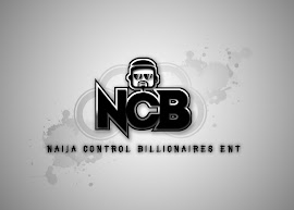 NCB presents #DisturbingLasgidi this MAY 2013