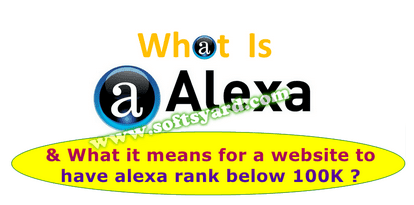 increase alexa rank of my blog