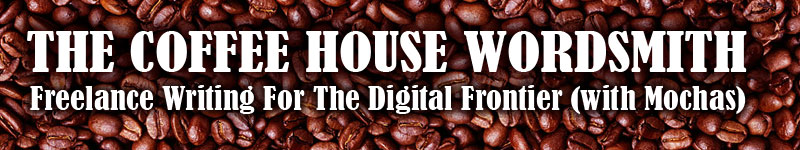 The Coffee House Wordsmith