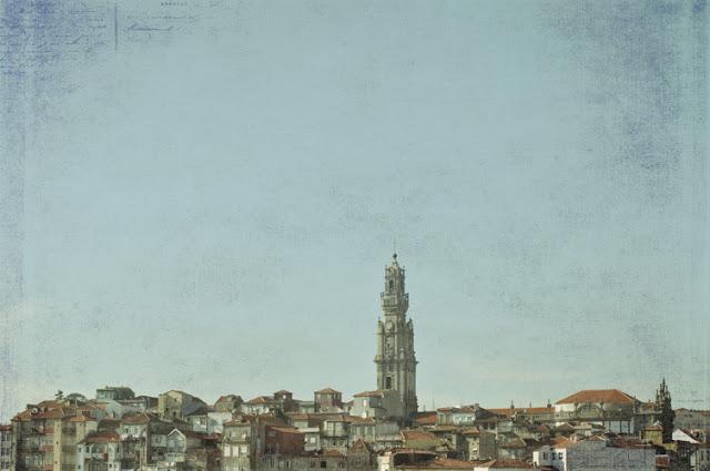 Clérigos Tower - Porto - Portugal by Ana Eugénio