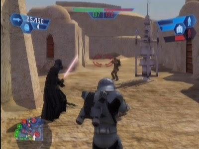 Star wars Battlefront Ps2 Iso Ntsc Juegos Para PlayStation 2