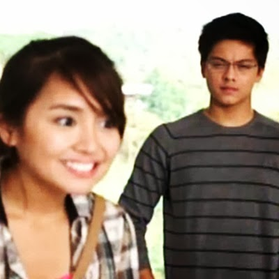 Chichay and Joaquin