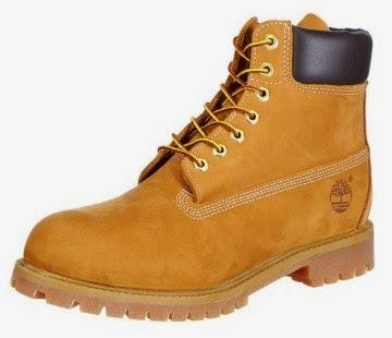 Timberland Mens 6 Premium Boot