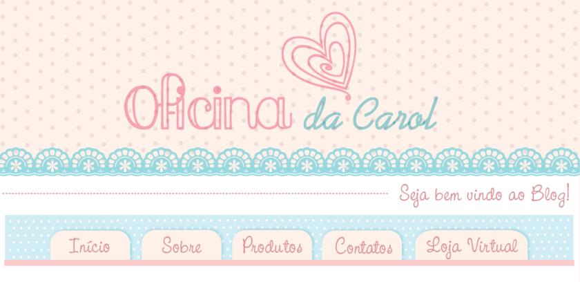Oficina da Carol