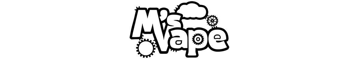 M's Vape