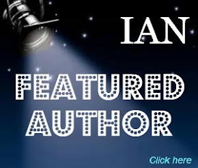 The IAN Featured Author of the Month