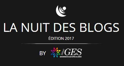 La Nuit des Blogs !