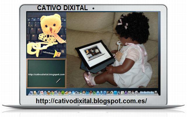 Cativo Dixital
