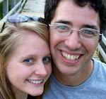 Benjamin and Jessi