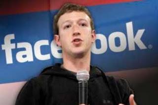 fakta tentang facebook