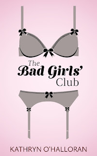 The Bad Girls' Club - available at Smashwords