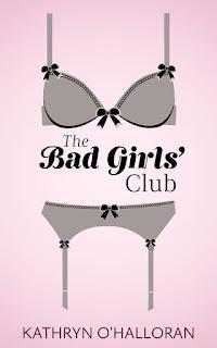 The Bad Girls' Club - available at Smashwords