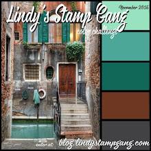 Lindy's Color Challenge