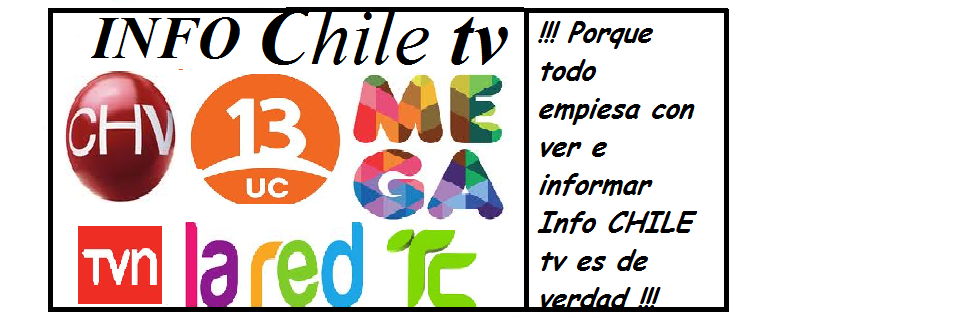 INFO CHILE TV
