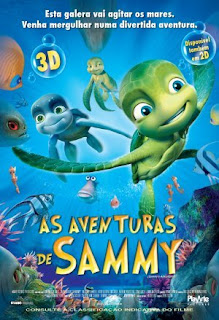 Download As Aventuras de Sammy DVDRip Avi Dual Audio e RMVB Dublado