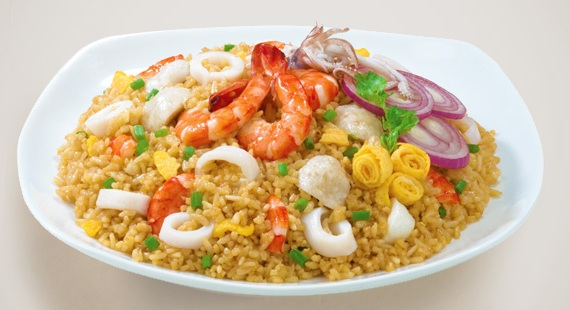 Cara Membuat Nasi Goreng   gnewsinfo.com