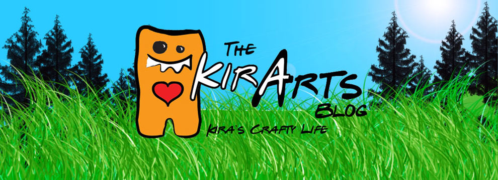 Kira's Crafty Life Blog