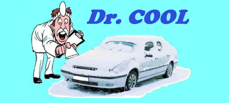 Dr COOL