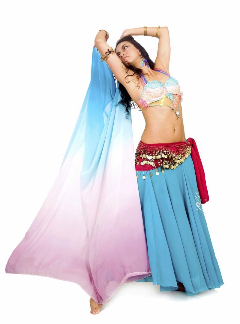 informacion general sobre danza vientre: