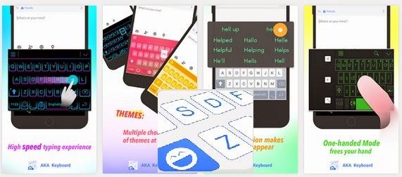 أفضل 5 تطبيقات لوحة مفاتيح لهواتف وأنظمة أندرويد