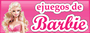 Juegos de Barbie gratis.
