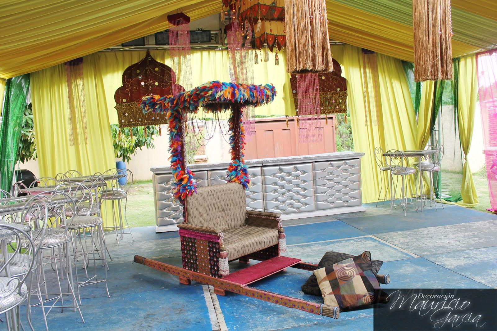 decoracion arabe para cumpleaos mauricio events decoracin rabe cumplea
