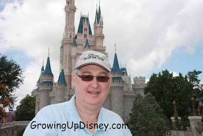 Growing Up Disney Walt Disney World