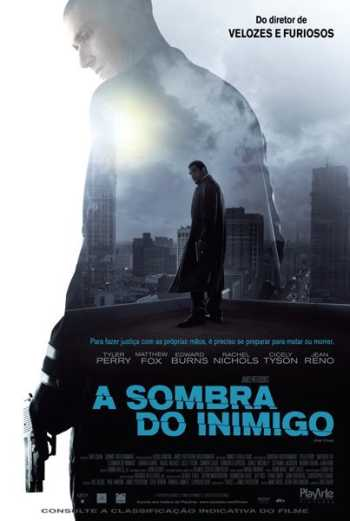 filme a sombra do inimigo alex cross poster cartaz