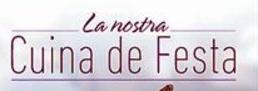 La Nostra Cuina de Festa - El Periódico de Catalunya