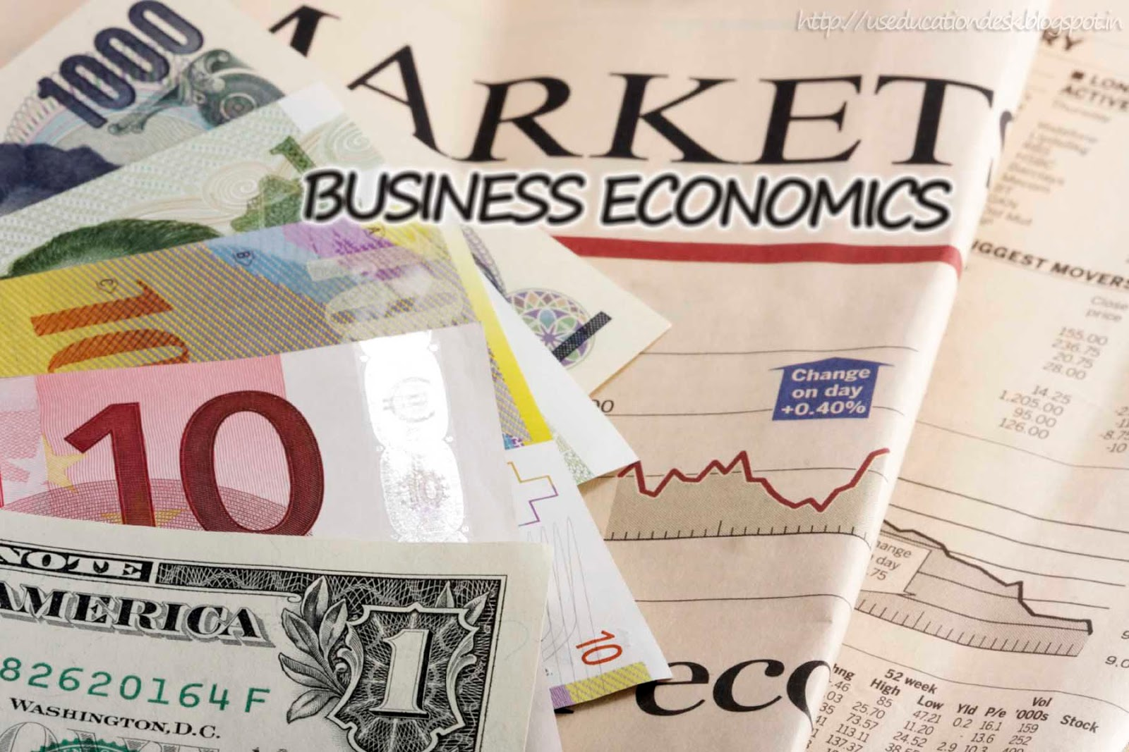 economics of hbs A joint degree offered by the department of economics in the faculty of arts and sciences and the harvard business school, the phd in business economics combines economic analysis with the.