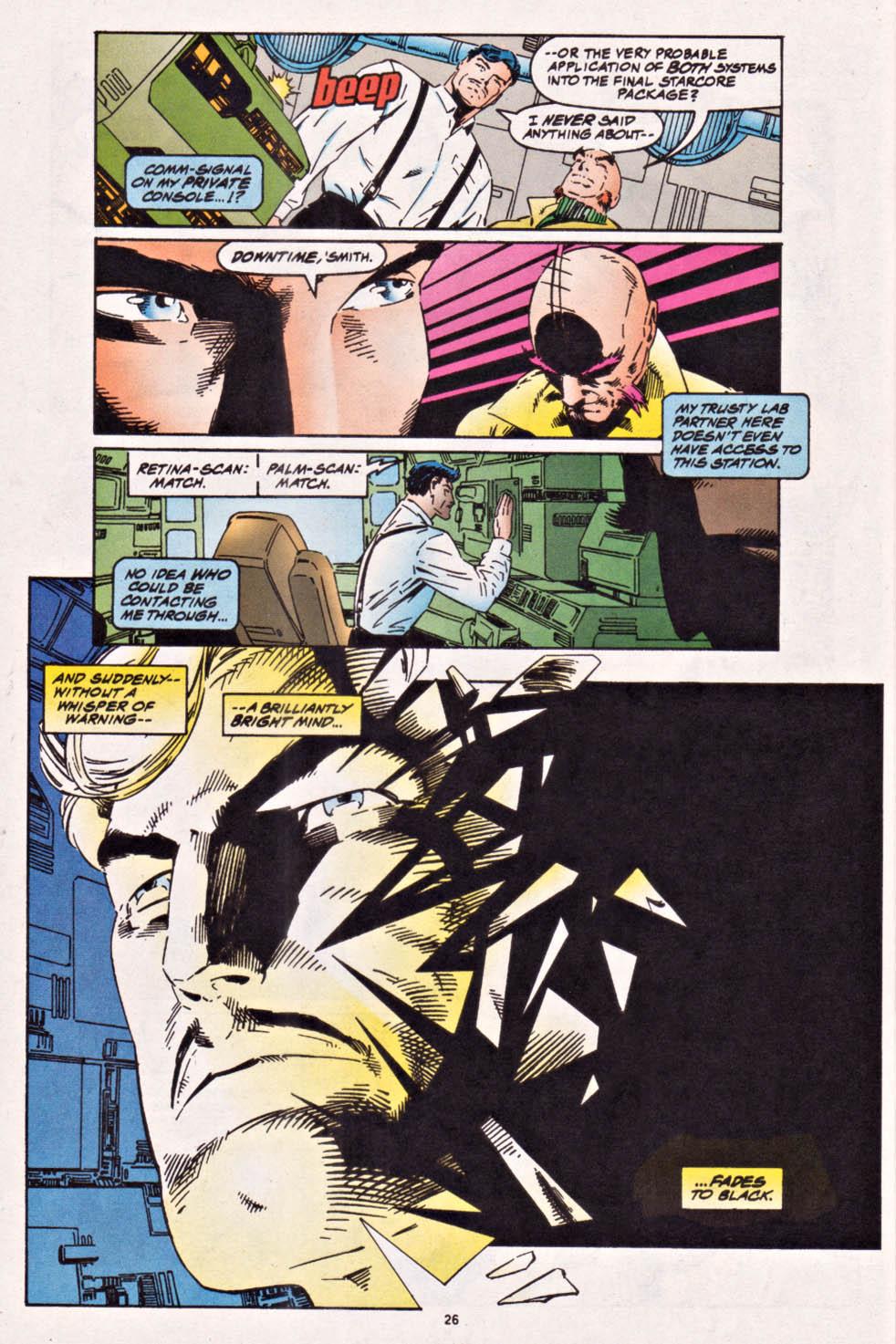 Captain America (1968) Issue #398f #336 - English 29