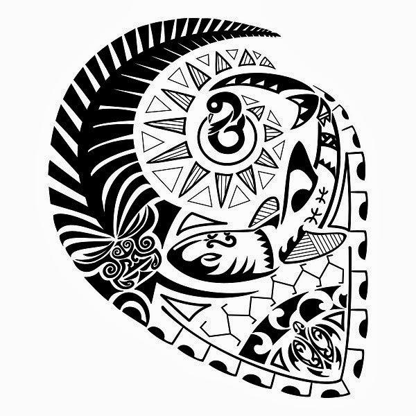 Значение татуировок 1 Все о тату  каталог статей о