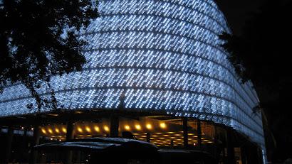 Eco Ark: Edifício em Taiwan feito com garrafas de plástico