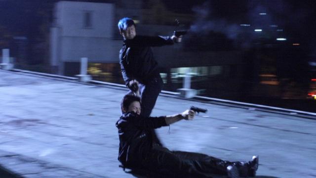 Hình ảnh phim Huyết Chiến