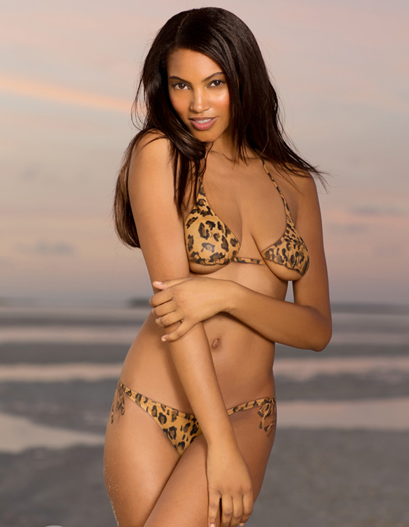 Watch Ariel Meredith video