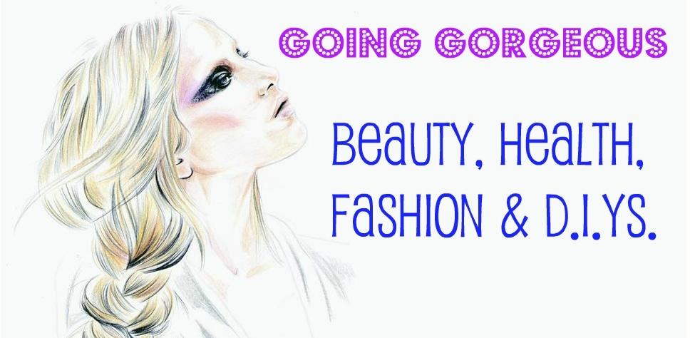 Going Gorgeous