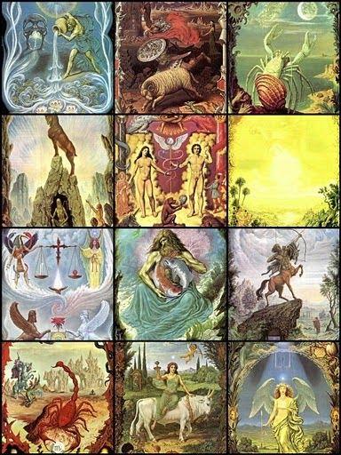 zodiaco johfra