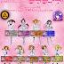 [AIMP3 Skin] Love Live School Idol Project AIMP3 Skin Pack By Irsyada007
