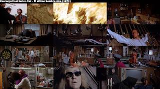 El último hombre vivo (1971 - The Omega Man)