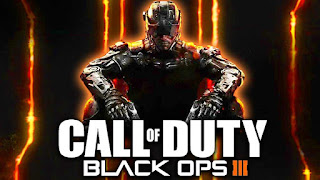 صدور CALL OF DUTY BLACK OPS III