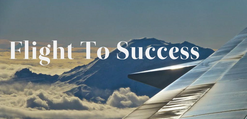 Flight To Success