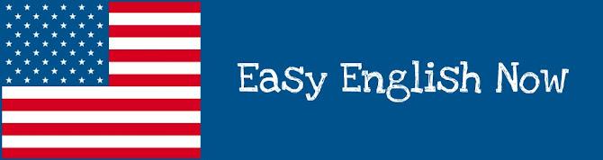Easy English Now