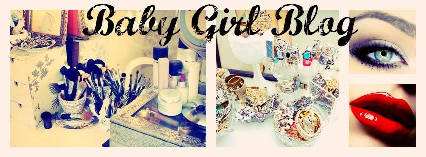 Baby Girl Blog